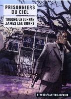 Prisonniers du Ciel: d'après James Lee Burke, par Claire de Luhern, Marcelino Truong