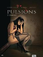 Pulsions  - T2