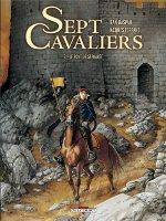 Sept Cavaliers - T3: Le Pont de Sépharée, par Jacques Terpant d'après Jean Raspail, Jacques Terpant