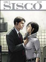 Sisco - T2: Faites la taire !  , par Benec, Thomas Legrain