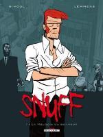 Snuff - T1: , par Philippe Nihoul, Xavier Lemmens