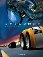 Speedway - T2