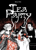 Tea Party, par Nancy Peña