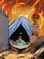 Le Trésor du Temple  - T3
