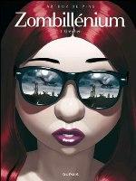 Zombillénium - T1: Gretchen, par Arthur de Pins