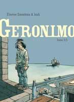 Geronimo - T2 & 3, par Joub & Étienne Davodeau, Joub