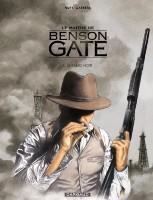 Le Maître de Benson Gate - T3