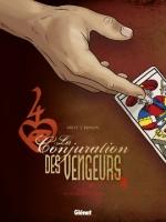 La Conjuration des Vengeurs  - T1: , par , CyrilleTernon
