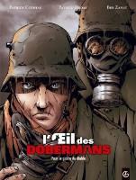 L'Oeil des Dobermans - T1: Pour la Gloire du Diable, par Patrick Cothias et Patrice Ordas, Beb Zanat