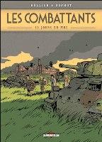 Les Combattants - T1: Dix jours en mai , par Laurent Rullier,