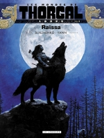 Les Mondes de Thorgal - Louve - T1: , par Yann, Roman Surzhenko