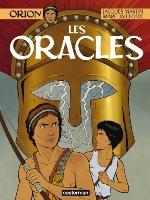 Orion - T4: Les Oracles, par Marc Jailloux
