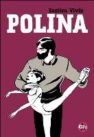 Polina , par Bastien Vivès