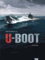 U-Boot - T1: Dr Mengel , par Jean-Yves Delitte