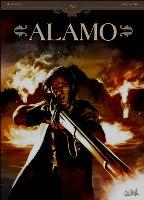 Alamo - T2: Une Aube rouge, par Dobbs, Darko Perovic