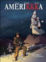 AmeriKKKa - T8: Les Milices du Montana, par , Roger Martin