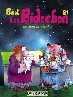 Les Bidochon - T21: , par Christian Binet