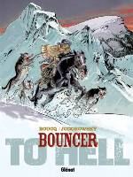 Bouncer - T8: To Hell, par Alejandro Jodorowsky,