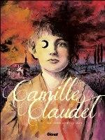 Camille Claudel, par Éric Liberge, Vincent Gravé