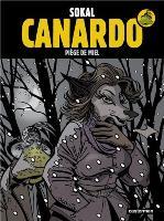 Canardo - T21: Piège de miel, par Benoît Sokal, Benoît Sokal avec Pascal Regnauld