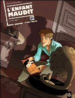 L'Enfant maudit - T2: La Marque O, par Laurent Galandon, Arno Monin