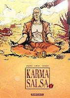 Karma Salsa - T1, par ,