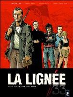 La Lignée - T1: Antonin 1937, par Olivier Berlion, Laurent Galandon, Félix et Marie, Olivier Berlion