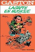 Lagaffe en musique - THS, par André Franquin