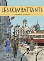 Les Combattants  - T2: , par Laurent Rullier,