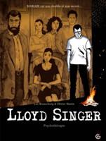 Lloyd Singer  - T7: , par Luc Brunschwig, Olivier Martin