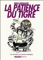 Une aventure de Jeanne Picquigny - T2: La Patience du tigre, par Fred Bernard