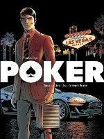 Poker - T3: Viva Las Vegas, par Jean-Christophe Derrien, Simon Van Liemt