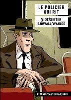 Le Policier qui rit, par Roger Seiter, Martin Viot