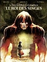 John Arthur Livingstone - Le Roi des singes  - T1, par Philippe Bonifay, Fabrice Meddour