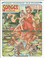 Songes - T2: Celia , par Denis Pierre Filippi, Terry Dodson