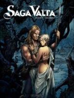 Saga Valta - T1, par Jean Dufaux, Mohamed Aouamri