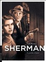 Sherman - T6: Le Pardon Jeannie, par Stephen Desberg, Griffo
