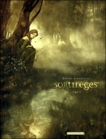 Sortilèges - T1