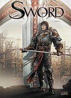 Sword - T1: Vorpalers, par Sylvain Cordurié, Vladimir  Krstic alias Laci