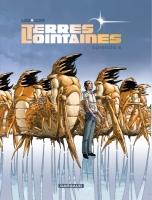Terres Lointaines - T5, par Léo, Icar