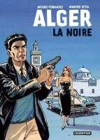Alger la noire, par , Jacques Ferrandez