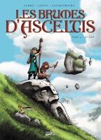 Les brumes d'Asceltis - T5