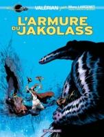 : L'Armure du Jakolass, par , Manu Larcenet