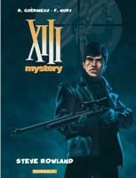 XIII Mystery - T5