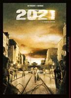 2021 - T2: Opération Chrysalis, par Stéphane Betbeder, Stéphane Bervas