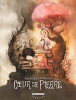 Coeur de pierre, par Séverine Gauthier, Jérémie Almanza