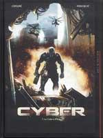 Cyber - T1: La colère d'Arès, par Sylvain Cordurié, Zivorad Radivojevic