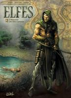 Elfes - T2: L'honneur des elfes sylvains, par Nicolas Jarry, Gianluca Maconi