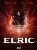 Elric - T1: , par , Didier Poli, Robin Recht, Jean Bastide