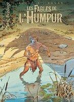 Les Fables de l'Humpur - T1: Les Clans de la Dorgne, par Pierre Bordage, Olivier Roman
